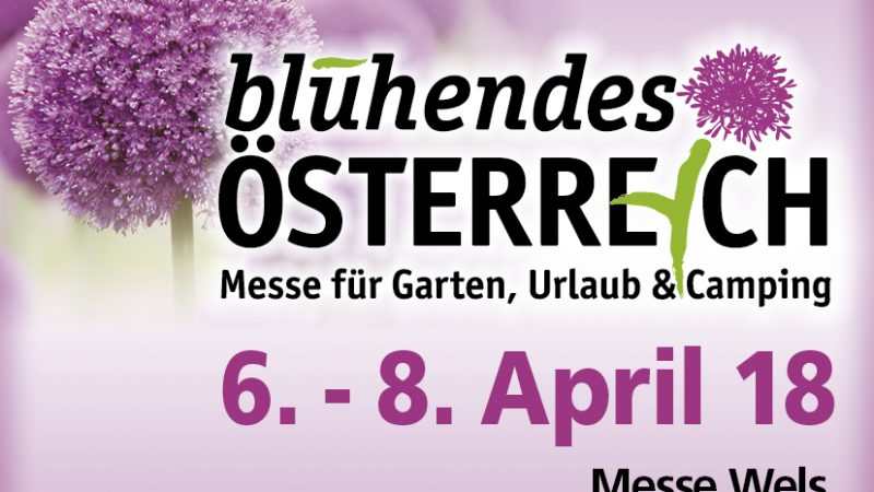 Blühendes Österreich